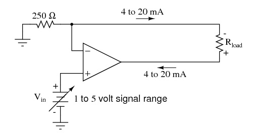 Voltage-to-Current_Signal_Conversion___Operational_Amplifiers___Electronics_Textbook.jpg