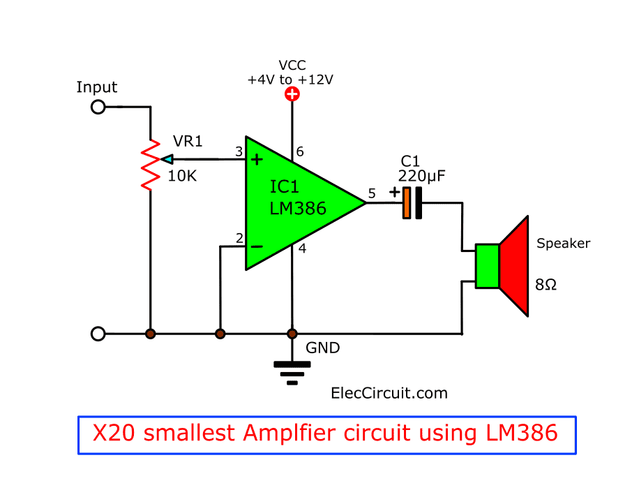 x20-amplfier-using-LM386