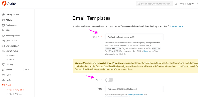 turn-off-verification-email