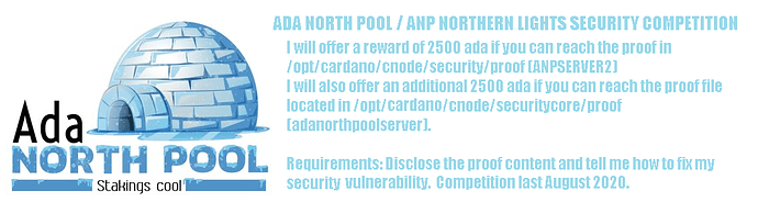 anpsecurity contest