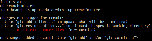 ghost-new-commits