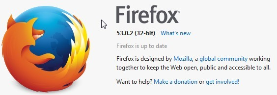 Is Prezi Next compatible with Firefox? - Troubleshooting