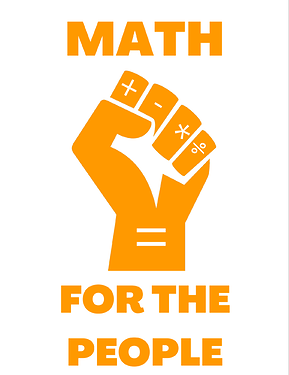 Math Project Book Cover Draft