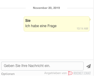 livechat-window