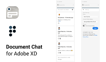 document-chat-xd-screenshot
