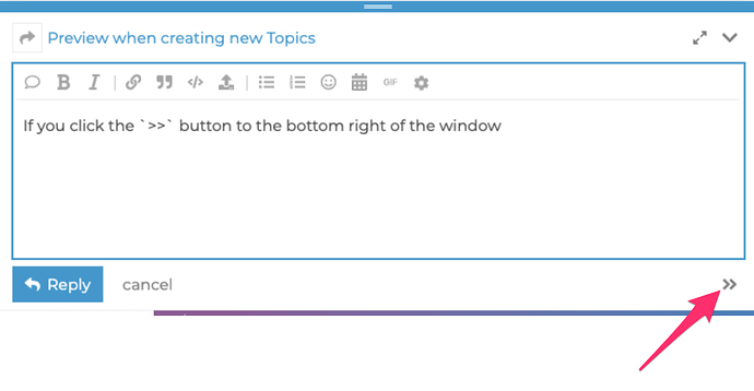 Menubar_and_Preview_when_creating_new_Topics_-Site_Feedback-_Confluent_Community