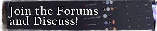 Join the Forum!