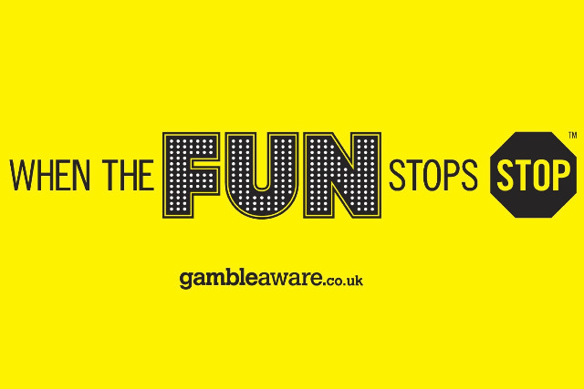 Gambling industry's 'When the fun stops' slogan 'doesn't work'