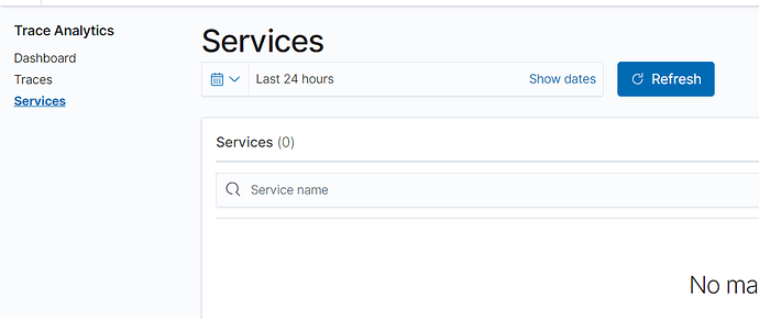 TraceService