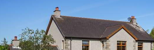 Roof Full Front