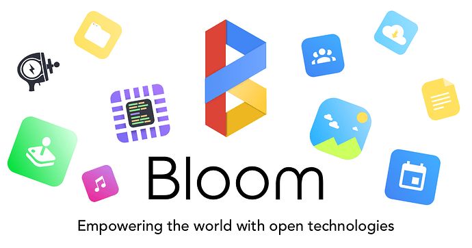 Bloom - A free and open source 'Google' (in Rust
