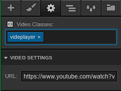 How to Pause and Stop a Video in a Modal on Close? - Custom