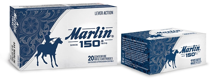 Marlin 2020 (Remington)