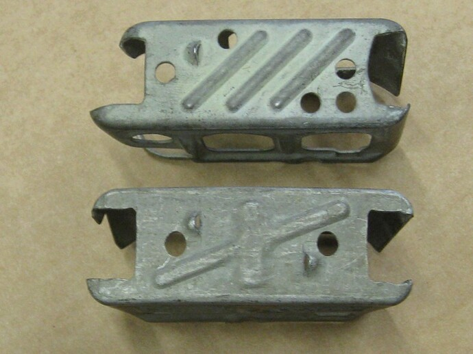 Vickers and US Clips
