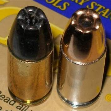 New US XM1152 and XM1153 9x19mm - General Ammunition