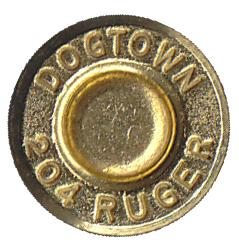 Dogtown 204 ruger hs