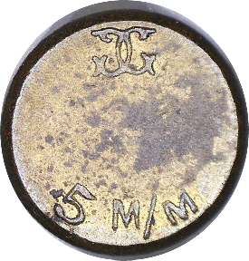 5mm french 1 hs x
