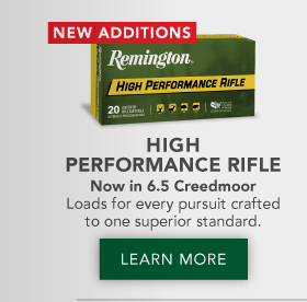 NEW ADDITIONS High Performance Rifle\ 280x276