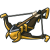 Deadeye Crossbow