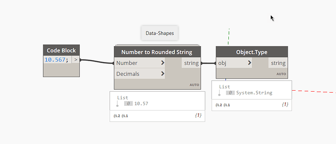 Numbers with Decimals - Dynamo