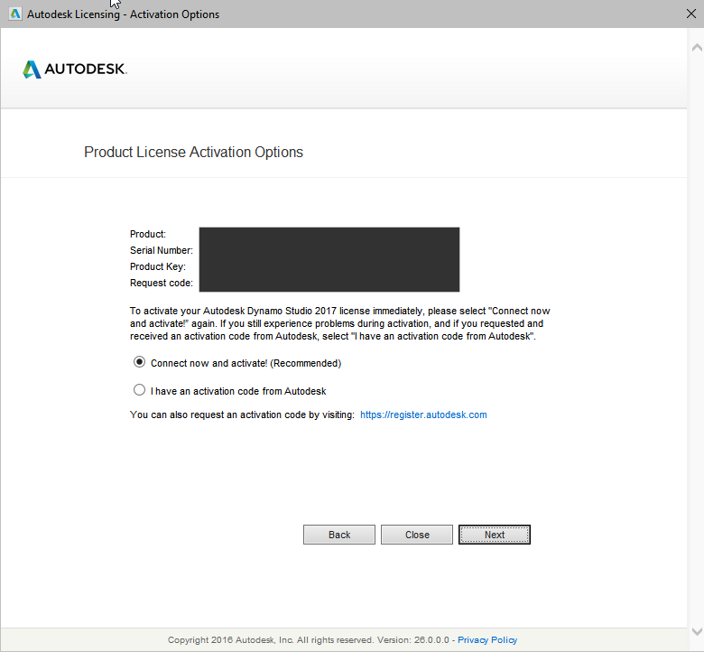 2018-02-15%2009_31_57-Autodesk%20Licensing%20-%20Activation%20Options