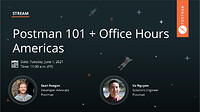 Office Hours Americas 6.1.21