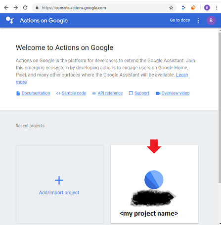 Node-red-contrib-google-action 2 0 0-alpha released - Share