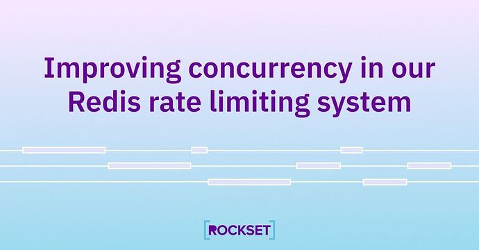 how-we-improved-the-concurrency-and-scalability-of-our-redis-rate-limiting-fa6e446ca96aeb5febb6cb784d469068