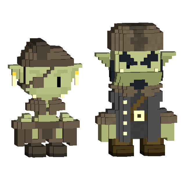 OrcTrappers
