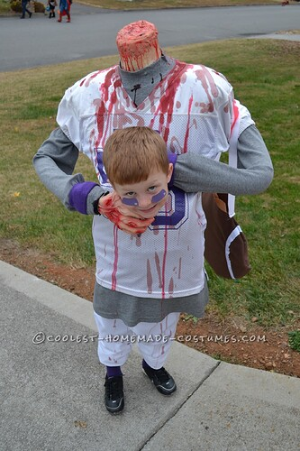scary-headless-6-year-old-football-player-88743