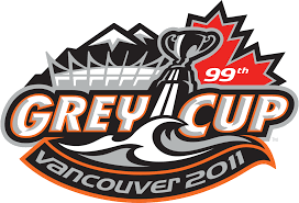GreyCup2011