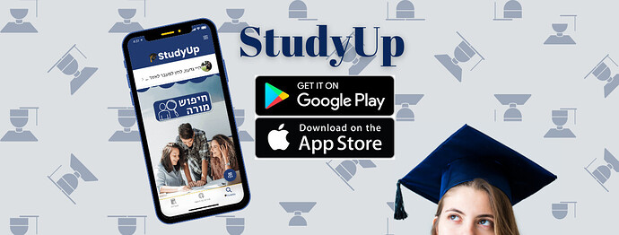 Facebook cover studyup