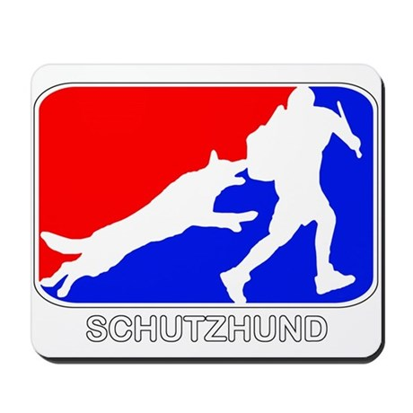 schutzhund_red_and_blue_mousepad