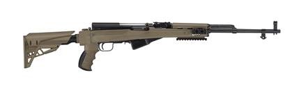 Russian SKS 2020 Upgraded