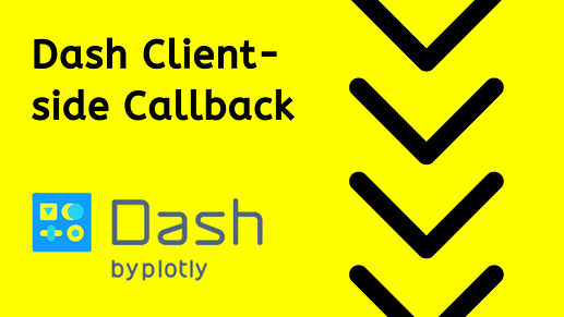 Dash clientside callback plotly tutorial