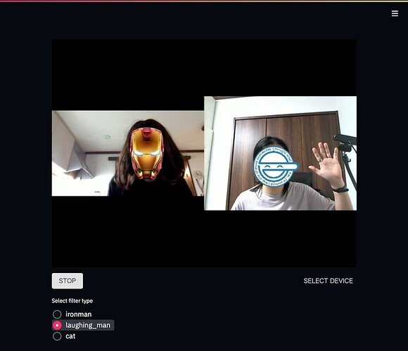 streamlit-video-chat-example