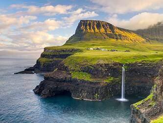 Faroe Is 2