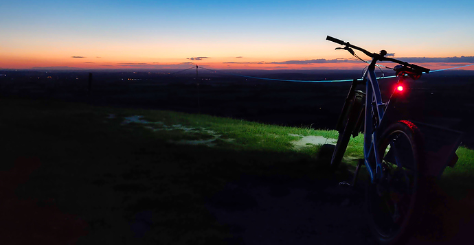 White Horse Hill Solstice 2 2019