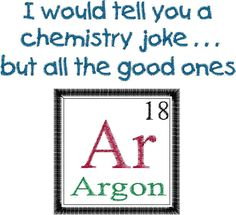 Image result for periodic table jokes