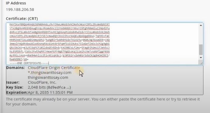 CloudFlare3