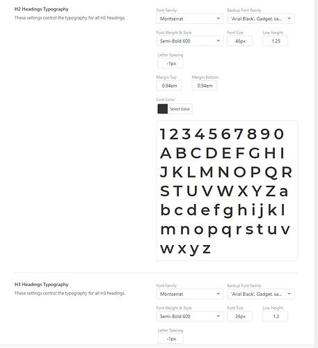 06-avada-theme-backend-fonts-h2-h3