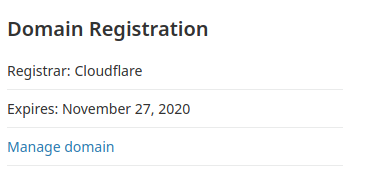 registered with cloudflare01