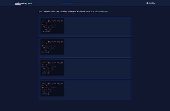 screencapture-codecademy-practice-tracks-learn-python-3-modules-learn-python3-loops-2020-01-21-17_25_05