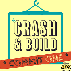 crash and build ONE