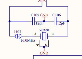 Crystal Oscillator Load Cap Selection - Tech Tips - Engineering and