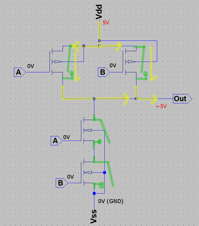 case00MOSFETNAND