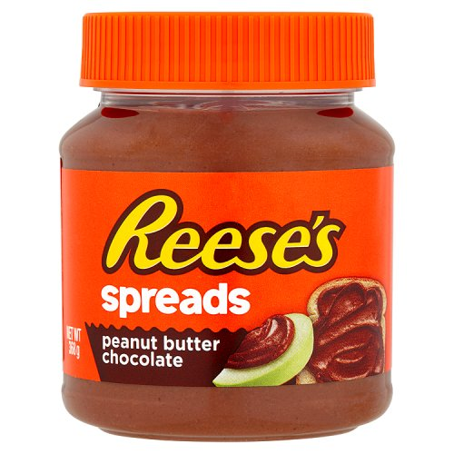 Reeses Peanut Butter & Chocolate Spread