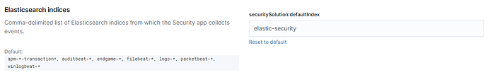 elastic-security-configuration