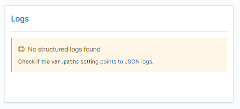 no_structured_logs