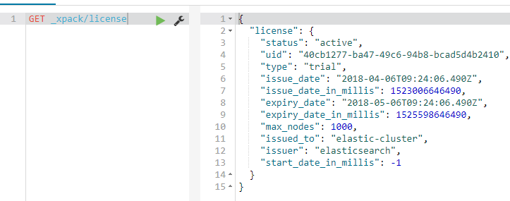 Unable to connect to Elasticsearch - Elasticsearch - Discuss
